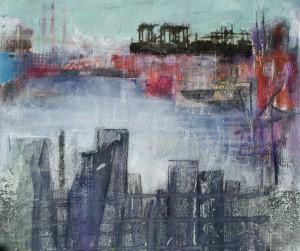 Hanna Malzahn - Docks