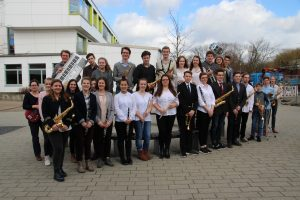 Big Band GmS Glinde
