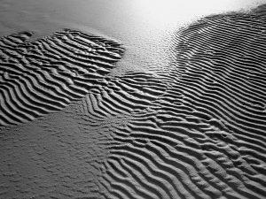 2. Strand und Boden -